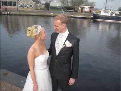 Arjen & Anna 03-04-14