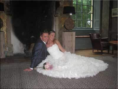 Steven & Lisanne 09-07-14