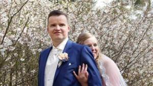 Videograaf MarryU produceerde deze trouwclip van Henk en Hester