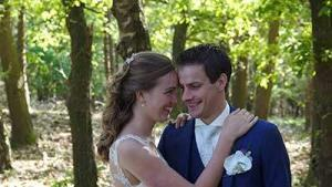 Videograaf bruiloft Barneveld
