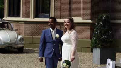 Djoelan en Gerdy 05-07-17