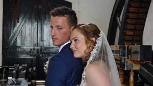 videograaf marryu.nl uit Bunschoten Utrecht met trouwclip