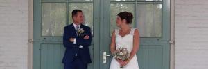 Videograaf MarryU.nl voor trouwclip en trouwfilm ook in provincie Utrecht en Braband