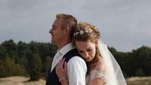 Videograaf Marry U met trouwclip en trouwfilm