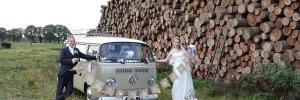 videograaf Marry U met trouwclip en trouwfilm voor heel Nederland
