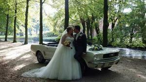 Videograag www.marryu.nl voor trouwclip en trouwfilm voor Utrecht, Gelderland, Overijssel en Braband