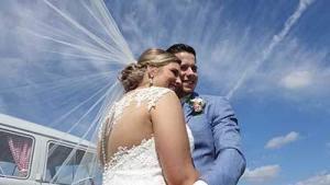 videograaf Marry U uit Bunschoten Spakenburg voor trouwfilm en trouwclip