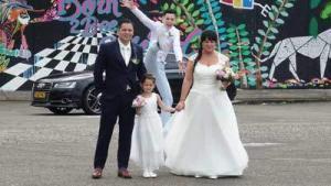 videograaf Marry U uit provincie utrecht voor provincie gelderland