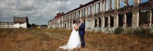 weddinglcip Peter en Kelley door bruiloft videograaf MarryU