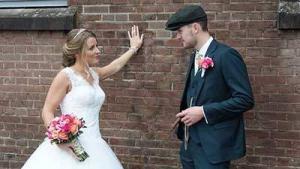 weddinglcip Joran en Maureen door bruiloft videograaf Marry-U uit utrecht