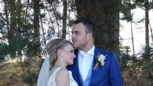 weddinglcip Laurens en Nienke door bruiloft videograaf Marry-U uit utrecht