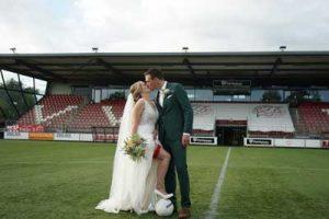 Trouwfilm van Gerben en Ryanne door bruiloft videograaf Marry-U uit provincie utrecht