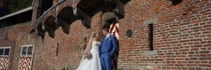 Trouwfilm van Martijn en Willemieke door bruiloft videograaf Marry-U uit provincie utrecht