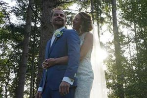 Trouwfilm van Bert & Lianne door bruiloft videograaf Marry-U uit provincie utrecht