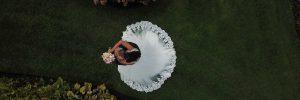 Trouwfilm van Dennis en Sandra door bruiloft videograaf Marry-U uit provincie utrecht